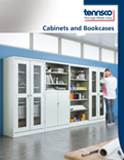 Cabinets & Bookcases Brochure