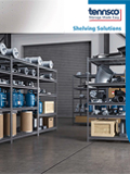 Shelving Brochure