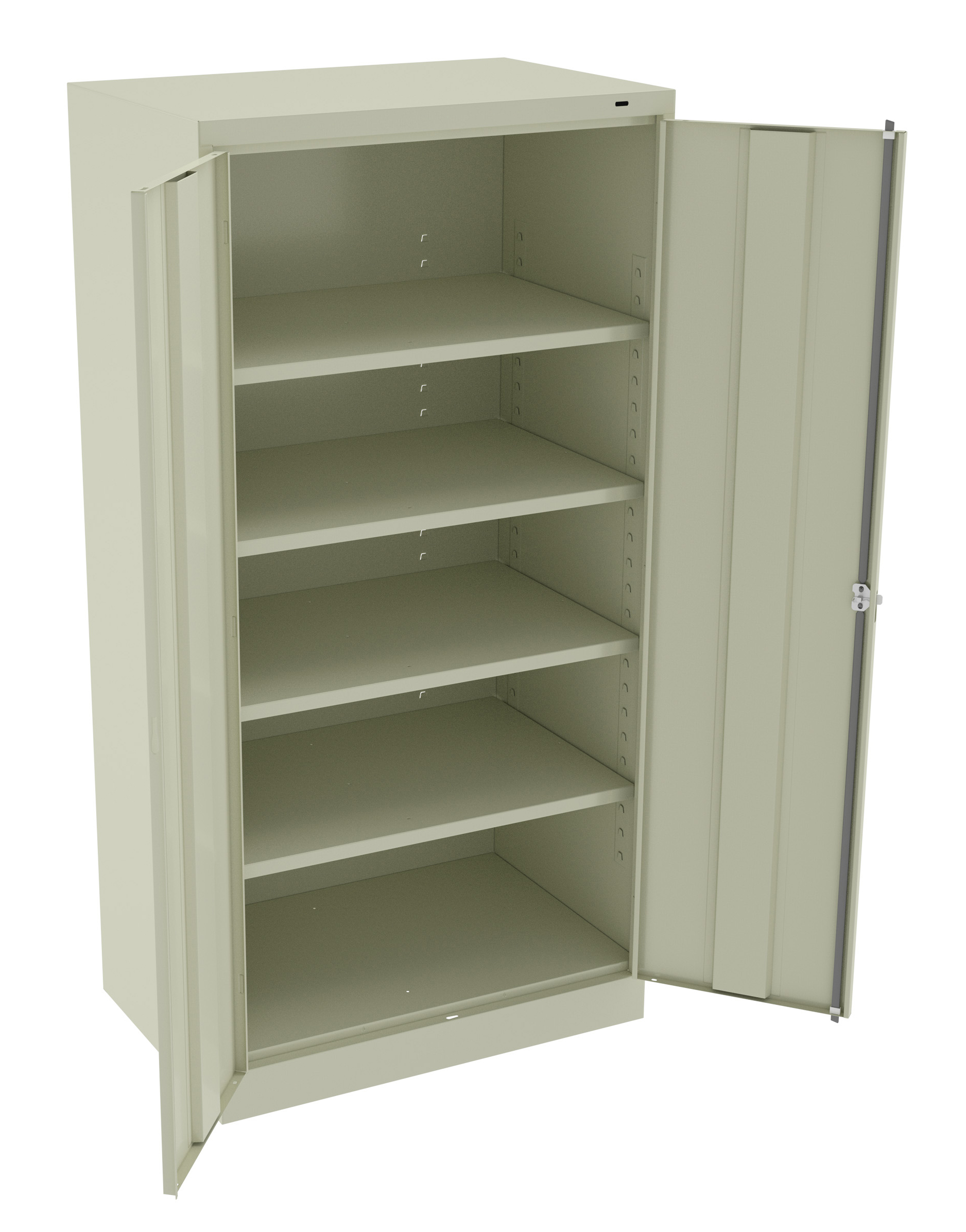 Download Product Image ...  sc 1 st  Tennsco & Tennsco - Storage Made Easy - Standard Storage Cabinet (Assembled)