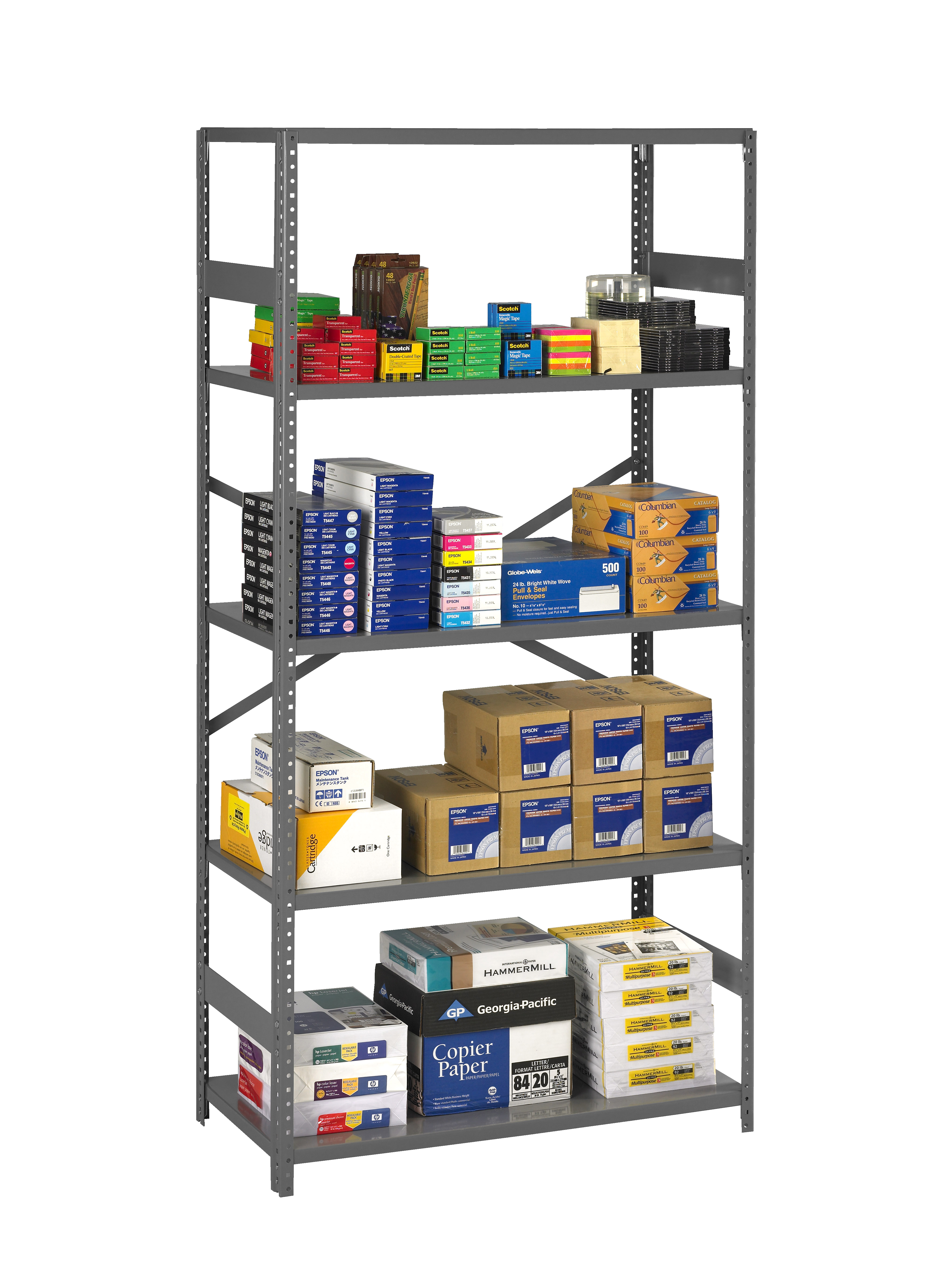 24 inch deep shelves - Download Product Image
