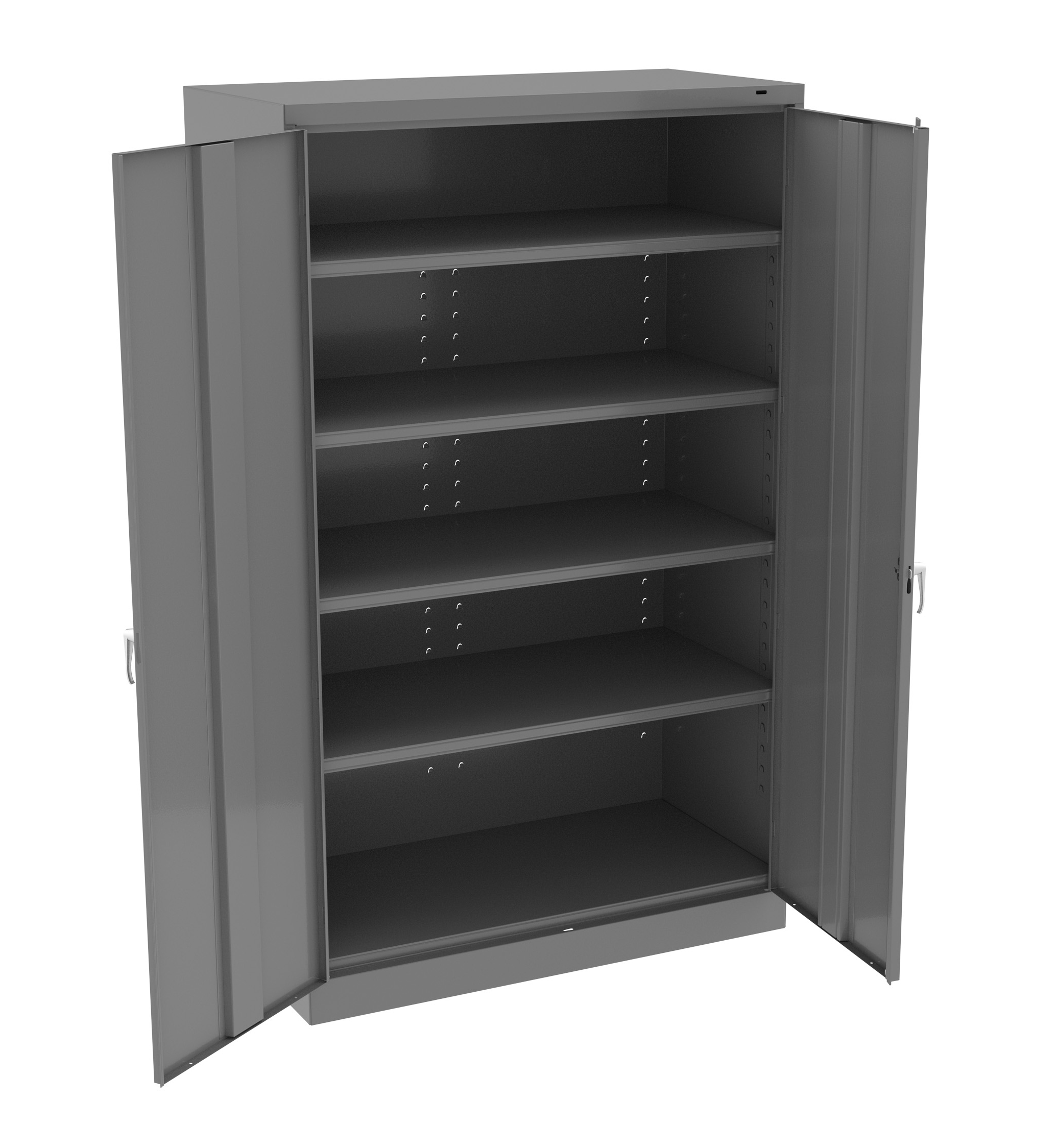 Tennsco - Storage Made Easy - Jumbo Storage Cabinet (Assembled)