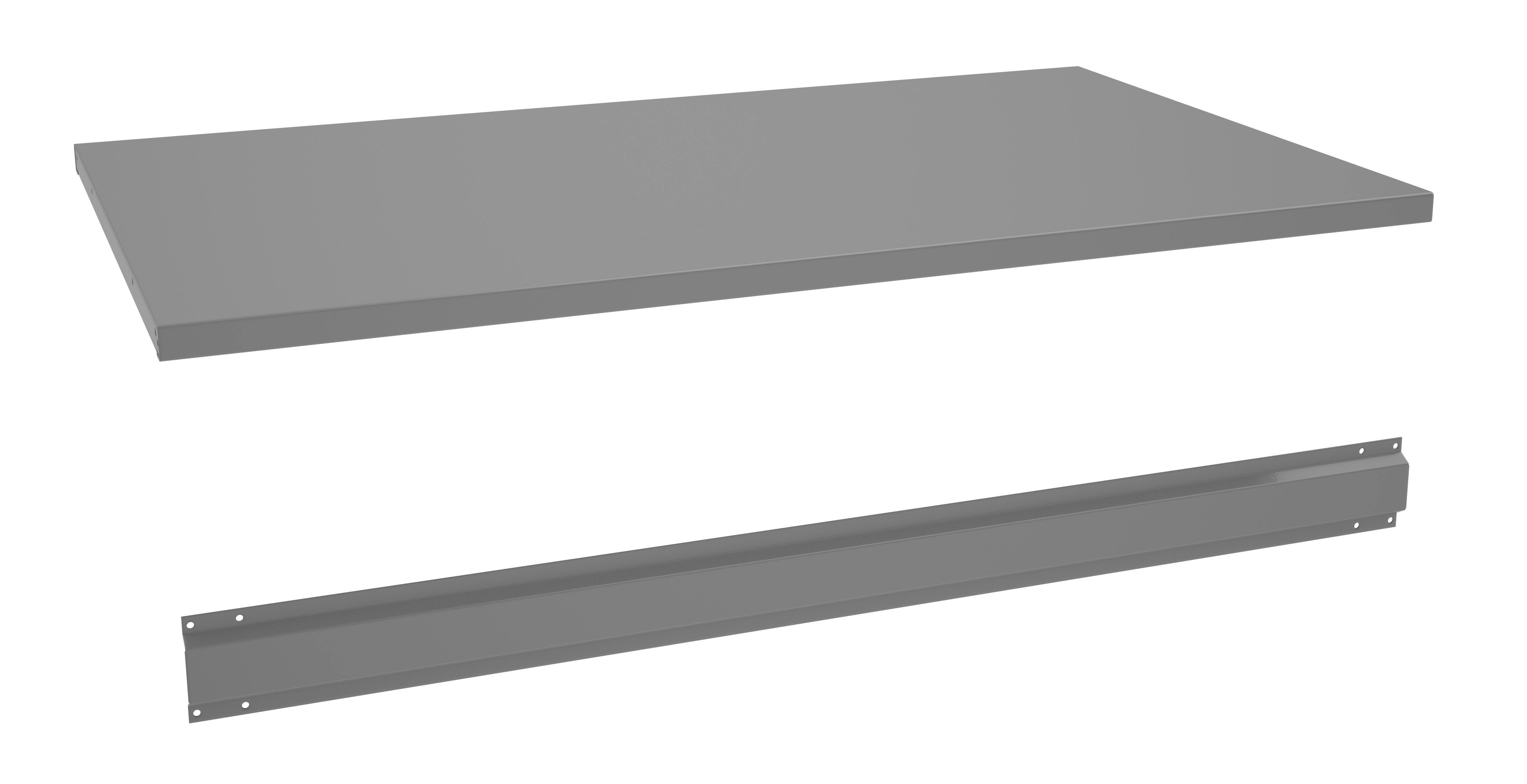 """TENNSCO WB-1-3072S//S-72 Workbench,Steel,72/"""" W,30/"""" D"""