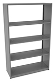 tennsco storage made easy shelving