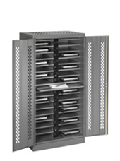 Specialty Storage Cabinets. Tennsco ...