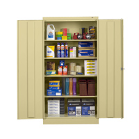 Standard Storage Cabinets  sc 1 st  Tennsco & Tennsco - Storage Made Easy - Cabinets Page Title